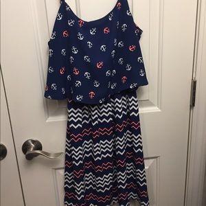 Rue 21 dress size small